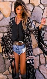 Style Bohème Chic Femme : tenue chic femme les meilleures 60 id es ~ Preciouscoupons.com Idées de Décoration