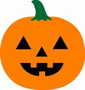 HD Halloween Pumpkin Clip Art Free Clipart Images Pictures