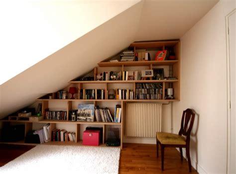 renover une chambre une chambre sous les combles visite privée
