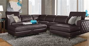 Sofa beds rooms to go guide to rooms go sofa beds leather for Sectional sofa bed rooms to go