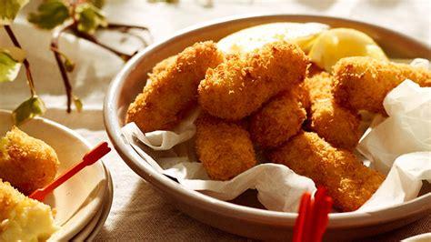 salt  croquettes croquetas de bacalao recipe sbs food