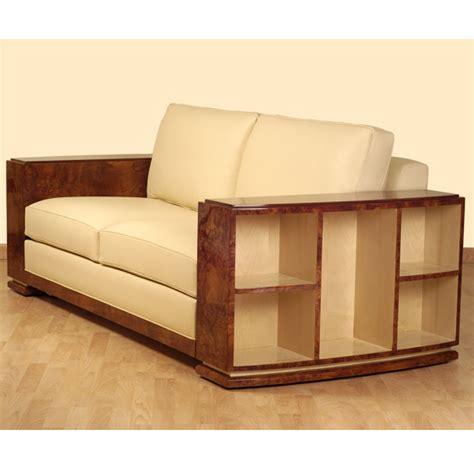 canapé 2 places mobilier déco meubles sur mesure hifigeny