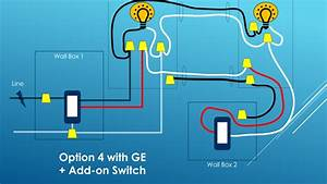 Ge Three Smart Add