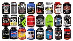 Best Protein Powder For Building Muscle Fast