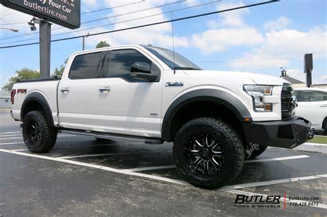 ford    black rhino sierra wheels exclusively