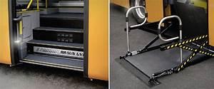 Braun Wheelchair Lifts