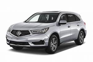 2017 Acura MDX Reviews and Rating   Motor Trend Canada  Acura