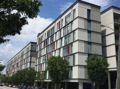 green building certification  cents multifamily