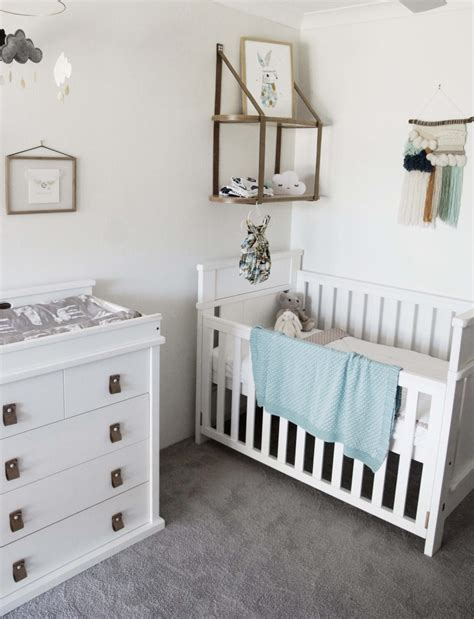 Kinderzimmer Gestalten Baby Junge by Nursery Design Creating A Baby Boy S Nursery H G