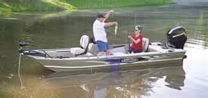 Triton Aluminum Boats Reviews