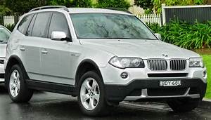 Bmw X3 2008 : 2008 bmw x3 information and photos zombiedrive ~ Medecine-chirurgie-esthetiques.com Avis de Voitures