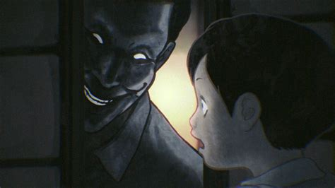 Ghost Stories Anime Wallpaper - 7 horror anime that are so it s scary nerdist