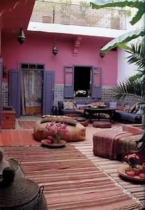 6826 best images about boho gypsy hippie decor on pinterest With deco de terrasse exterieur 10 deco salon hippie chic