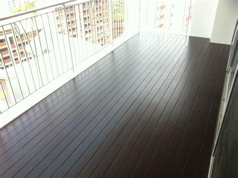 march 2012 wood decking singapore wood deck timber flooring ironwood peak at tpy