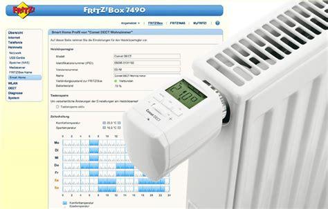 avm smarthome rolladensteuerung fritz box 7390 jetzt mit heizk 246 rperthermostat unterst 252 tzung