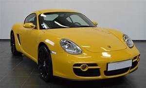 Achat Porsche : projet achat cayman 2 7 pack sport cayman 987 boxster cayman 911 porsche ~ Gottalentnigeria.com Avis de Voitures