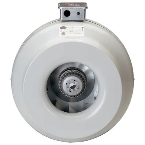 Can Fan Rs12ho 12 Inch High Output Centrifugal Inline Fan