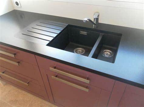 inox cuisine plan de travail cuisine inox maison design bahbe com