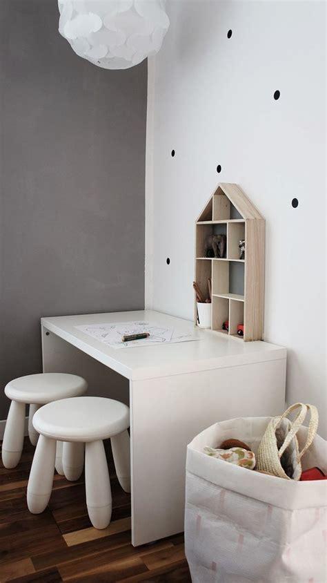 desk for children s room mommo design ikea hacks for kids stuva bench as desk