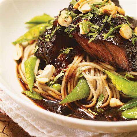 cuisine asiatique boeuf boeuf mijoteuse asiatique