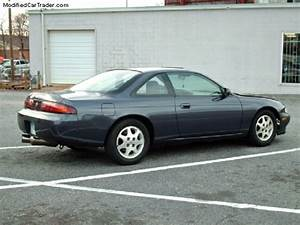 1995 Nissan 240sx For Sale