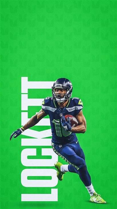 Seahawks Wilson Wallpapers Seattle Russel Football Players