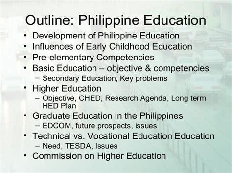 philippine education