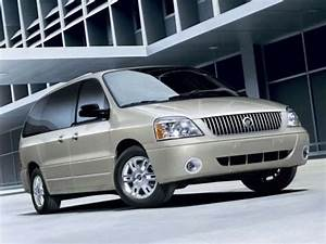 2004 Mercury Monterey Models  Trims  Information  And