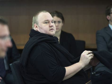 New Zealand Judge Rules Kim Dotcom Can Be Extradited To U