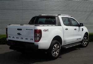 Nouveau Ford Ranger : ford nouveau ranger double cabine wildtrack 3 2 tdci 200 cv 4x4 bva e6 neuf stock et arrivages ~ Medecine-chirurgie-esthetiques.com Avis de Voitures