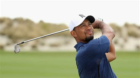 Tiger Woods comes close to marking his comeback with a ...