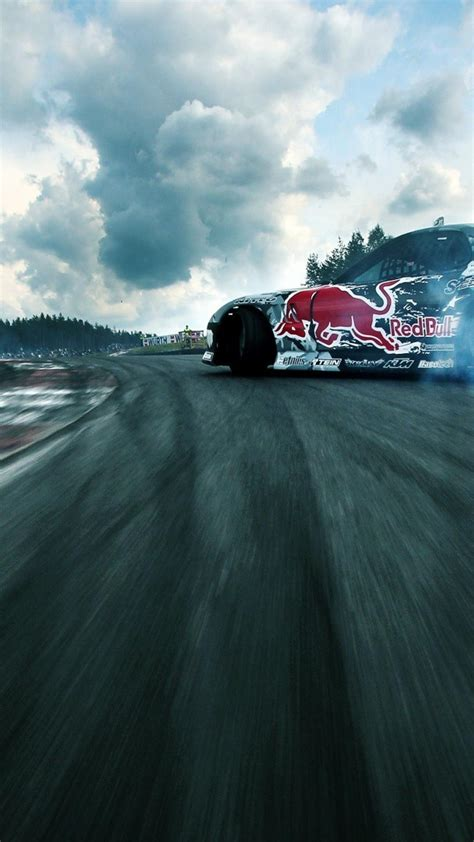 red bull drift mazda rx mad mike wallpaper