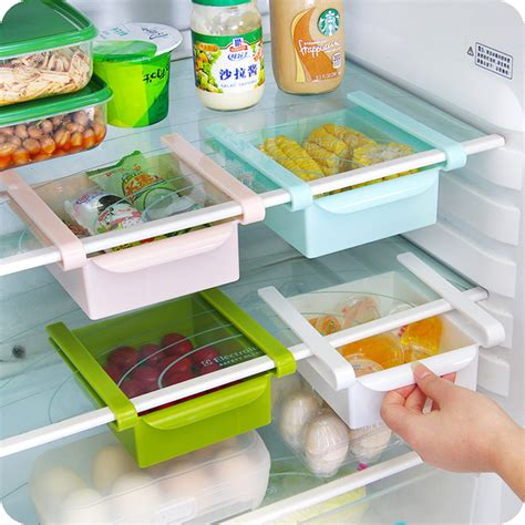 kitchen fresh foods 4colors kitchen refrigerator food fresh crisper rack