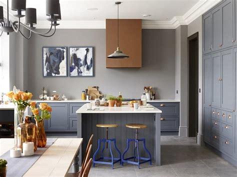 cuisine a l ancienne une cuisine à l 39 ancienne au total look gris