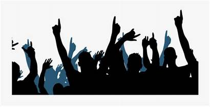 Worship Clipart Praise Youth Transparent Supporter Welke