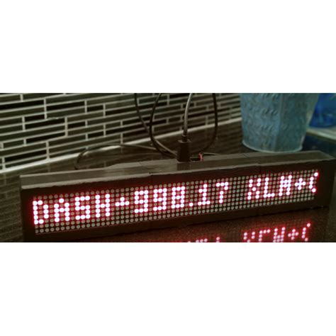 Around a year ago, i came across this post on r/bitcoin that talked about building a bitcoin clock across the street from the famous nyc debt clock. Raspberry PI arduino auseparts supplier buy gadgets robotics home automation bitcoin tools ...