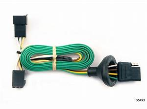 Plymouth Voyager 1989-1990 Wiring Kit Harness