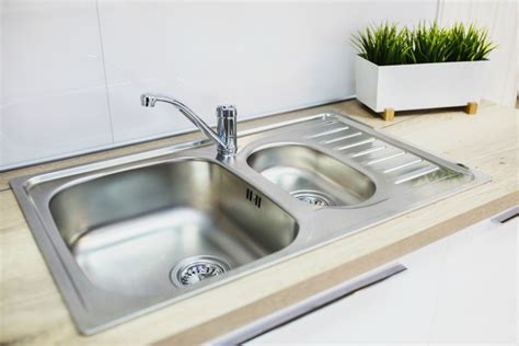 clean out kitchen sink drain how to clean a smelly sink drain naturally the plumbette