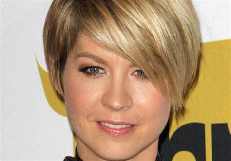 Short Hair With Heavy Bangs Ideas Pictures : Fashion Gallery