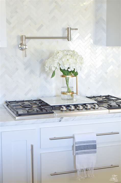 Decorating Ideas For Kitchen Counters - 9 simple tips for styling your kitchen counters zdesign at home