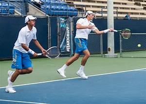 Men's tennis wins doubles championship, women's tennis ...