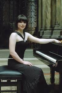 Beautiful Female Piano Players