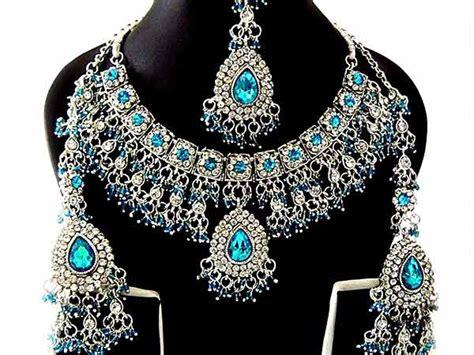 Indian Bridal Accessories - Choosing Indian Bridal ...