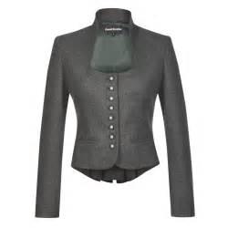 designer pullover herren damen designer trachten jacke loden anthrazit daniel fendler trachtencouture