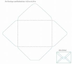 sound chip modules product instructions With 6 x 8 envelope template