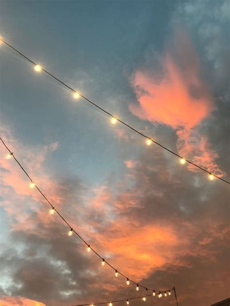 dreamt summer nights sky aesthetic pretty sky