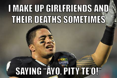 Manti Te O Meme - te o dynamite manti te o s girlfriend hoax teoing know your meme