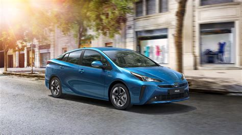 Toyota Photo by New Toyota Prius Redefining Hybrid For 20 Years