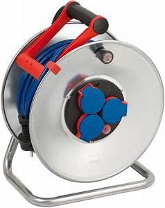 Brennenstuhl Kabeltrommel 40m : garant s ip44 kabeltrommel 40m at n05v3v3 f 3g1 5 ~ Watch28wear.com Haus und Dekorationen