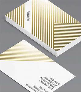 tailored collection business card designs gold foil With moo gold foil business cards